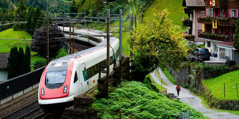 Eurostar Destination Guide For Rail Travel in Europe – Kharkiv Travel